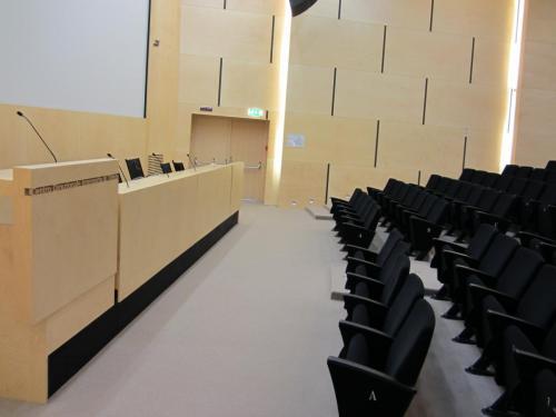 Auditorium e sp. espositivo 23.6.11 006